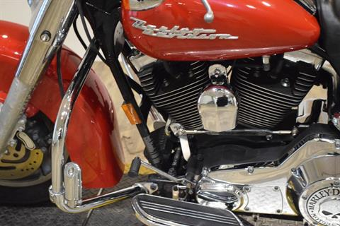 2004 Harley-Davidson FLHRS/FLHRSI Road King® Custom in Wauconda, Illinois - Photo 18