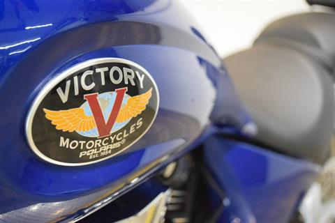 2004 Victory Vegas in Wauconda, Illinois - Photo 20
