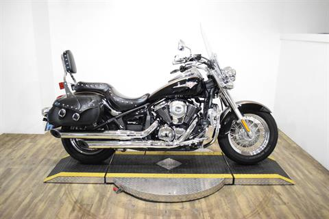 2012 Kawasaki Vulcan® 900 Classic LT in Wauconda, Illinois - Photo 1