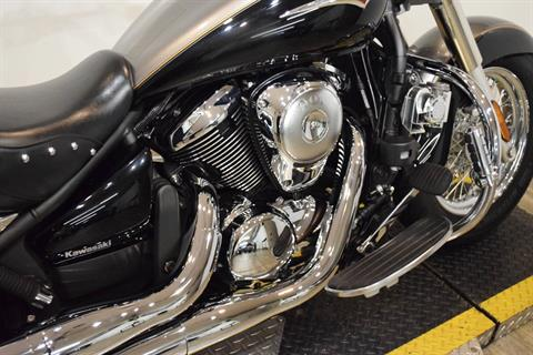 2012 Kawasaki Vulcan® 900 Classic LT in Wauconda, Illinois - Photo 7