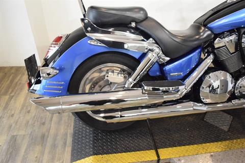 2008 Honda VTX®1800T in Wauconda, Illinois - Photo 8
