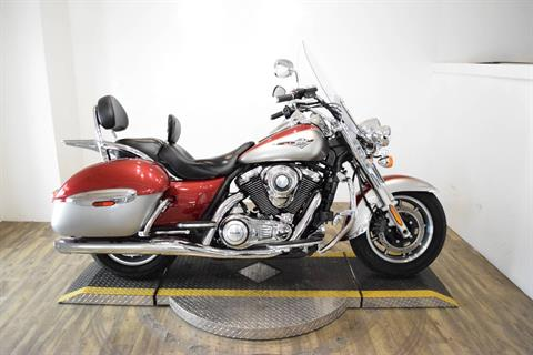 2012 Kawasaki Vulcan® 1700 Nomad™ in Wauconda, Illinois - Photo 1