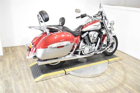 2012 Kawasaki Vulcan® 1700 Nomad™ in Wauconda, Illinois - Photo 9