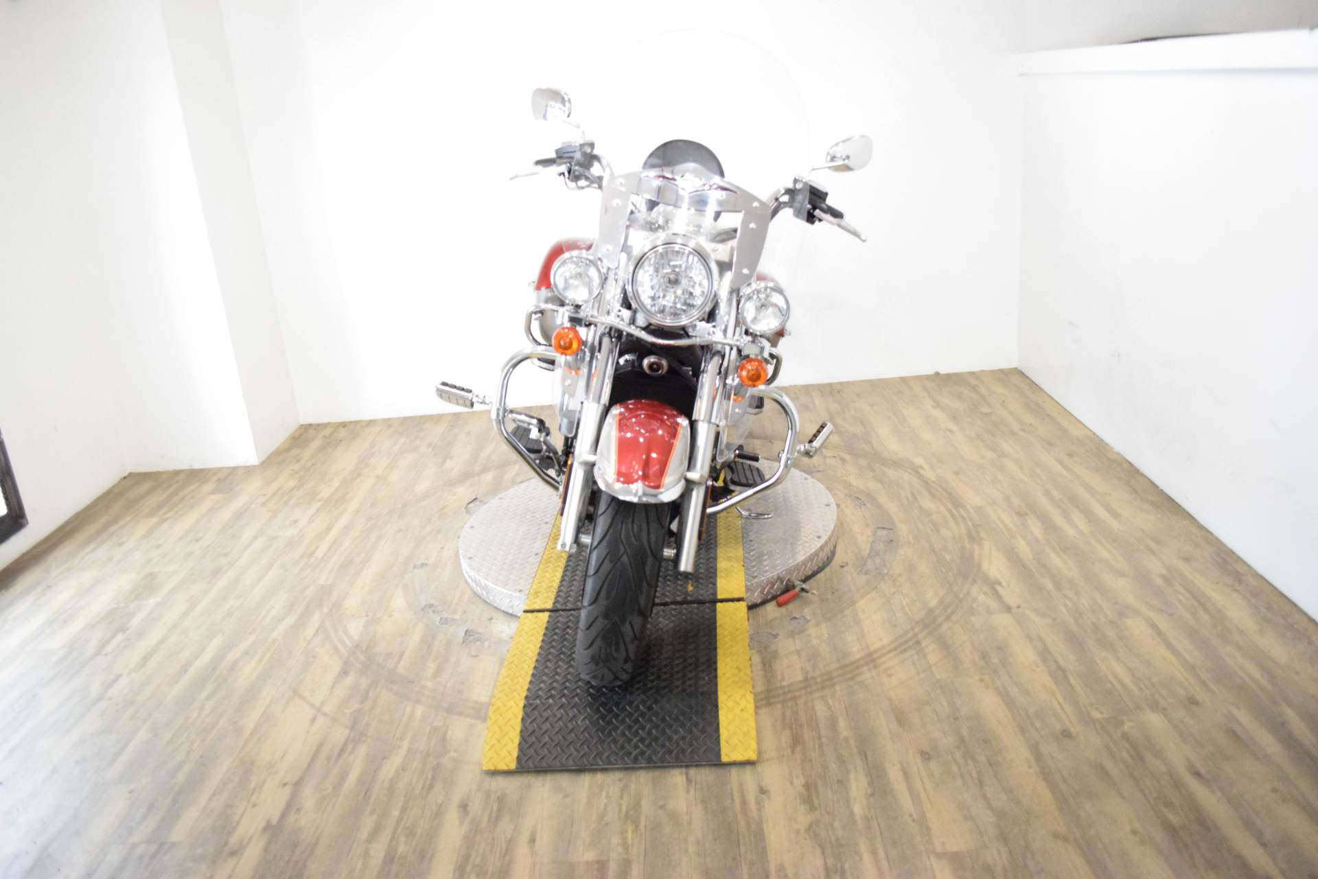 2012 Kawasaki Vulcan® 1700 Nomad™ in Wauconda, Illinois - Photo 10