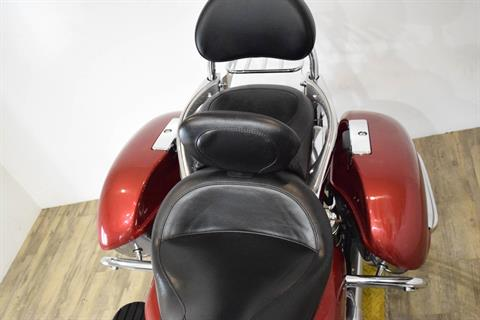 2012 Kawasaki Vulcan® 1700 Nomad™ in Wauconda, Illinois - Photo 14