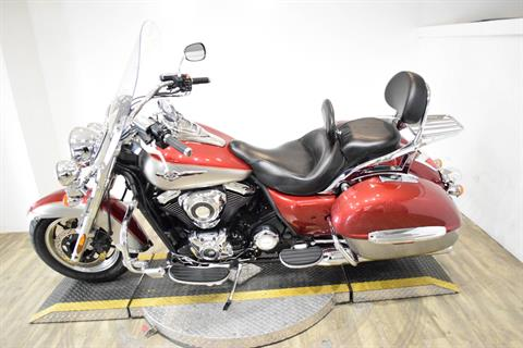 2012 Kawasaki Vulcan® 1700 Nomad™ in Wauconda, Illinois - Photo 15
