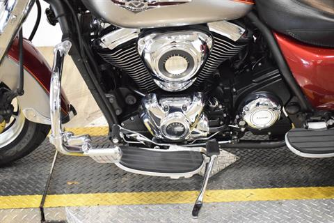 2012 Kawasaki Vulcan® 1700 Nomad™ in Wauconda, Illinois - Photo 18
