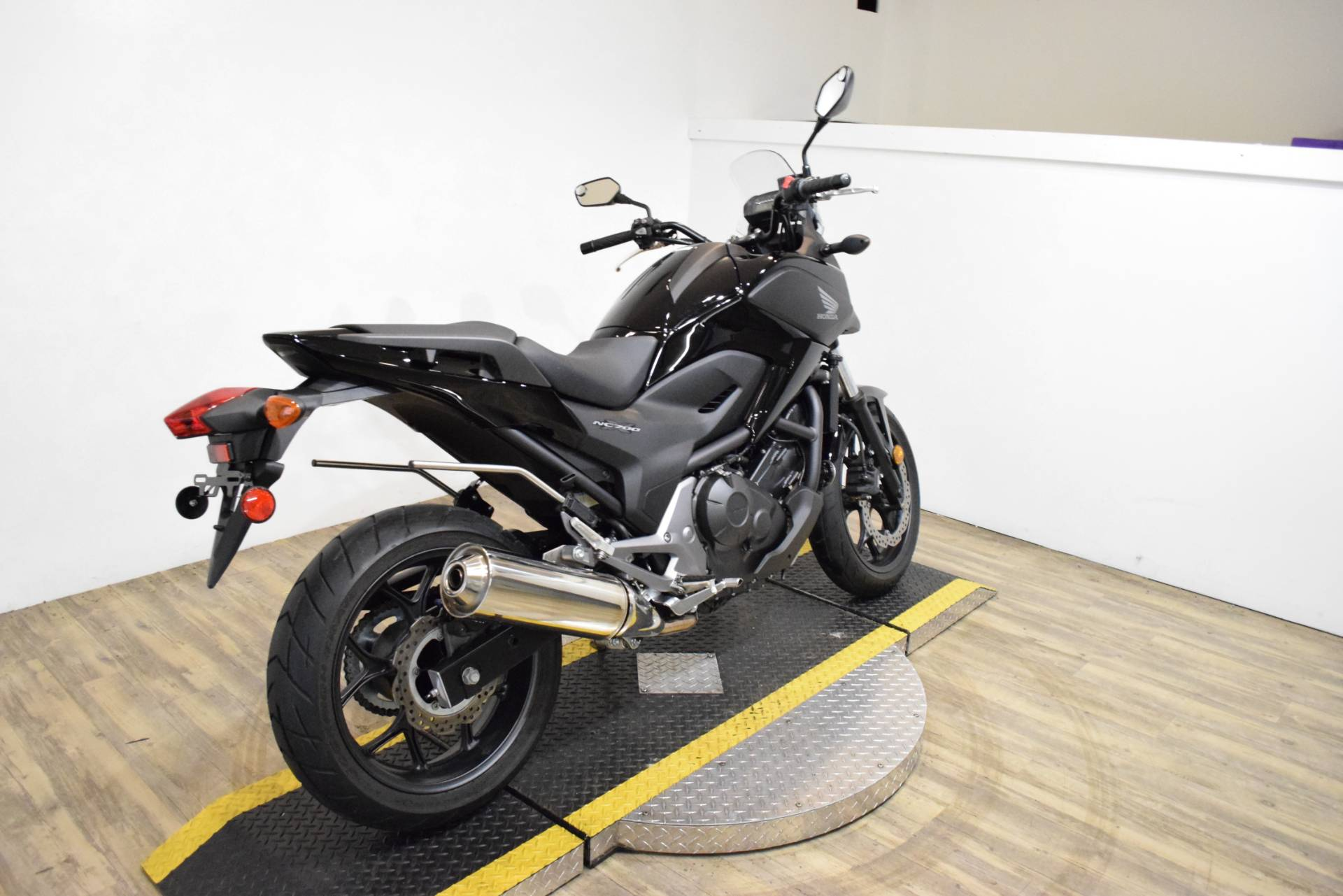 2014 Honda NC700X® in Wauconda, Illinois
