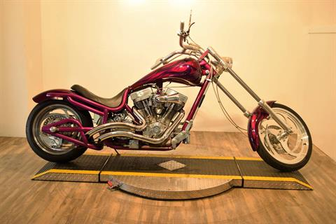 2002 Bourget Bourget Chopper in Wauconda, Illinois
