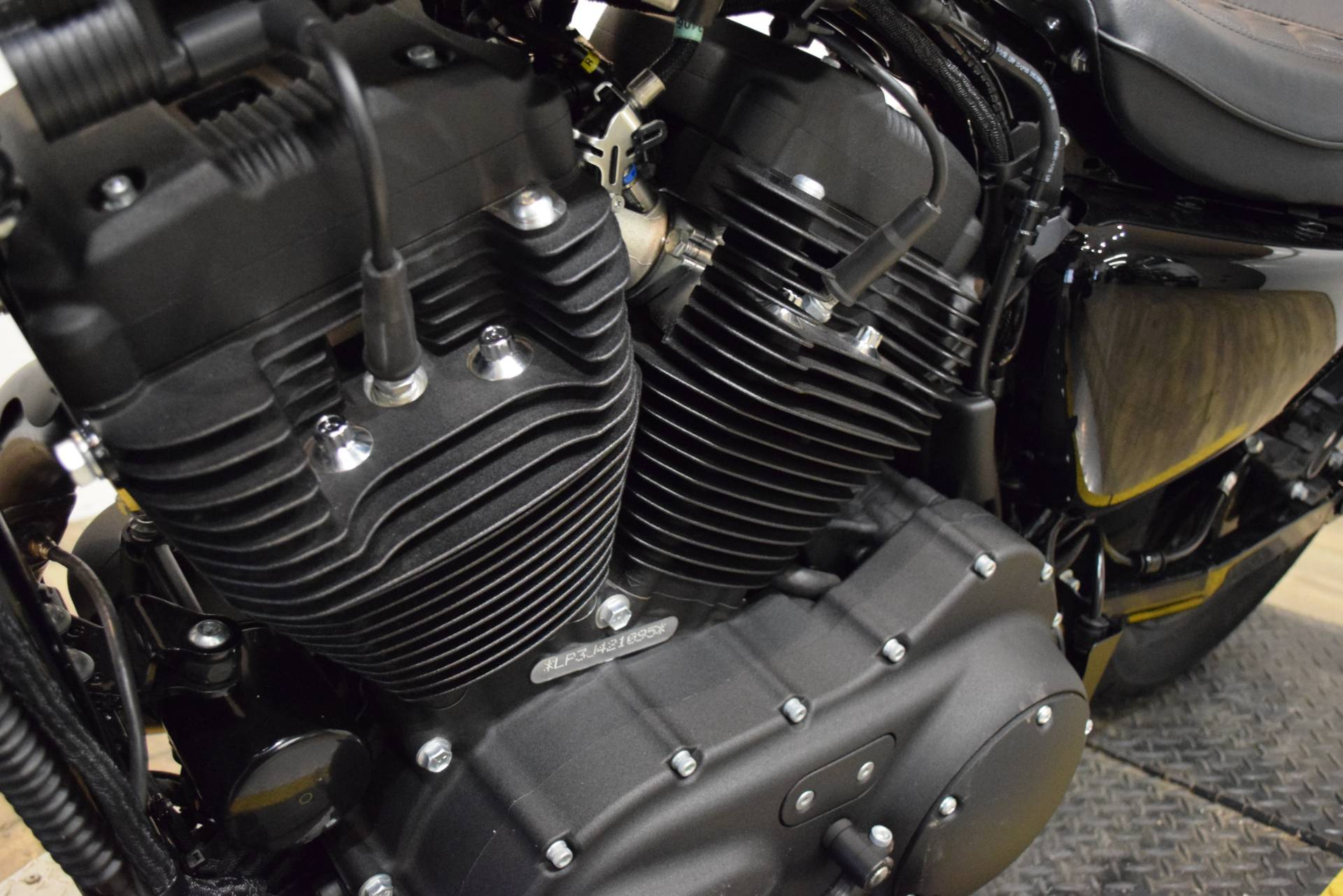 2018 Harley-Davidson Iron 1200™ in Wauconda, Illinois - Photo 19