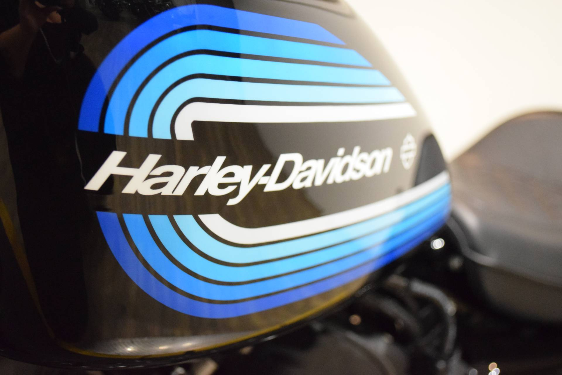 2018 Harley-Davidson Iron 1200™ in Wauconda, Illinois - Photo 20