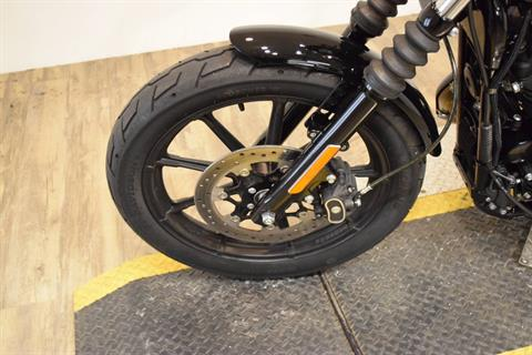 2018 Harley-Davidson Iron 1200™ in Wauconda, Illinois - Photo 21