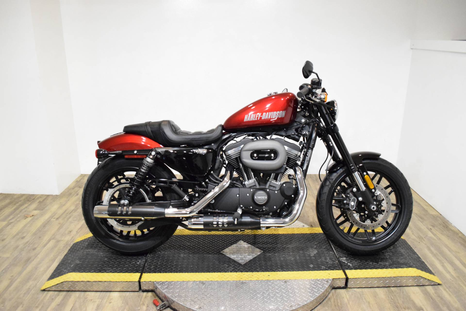 2016 Harley-Davidson Roadster™ in Wauconda, Illinois