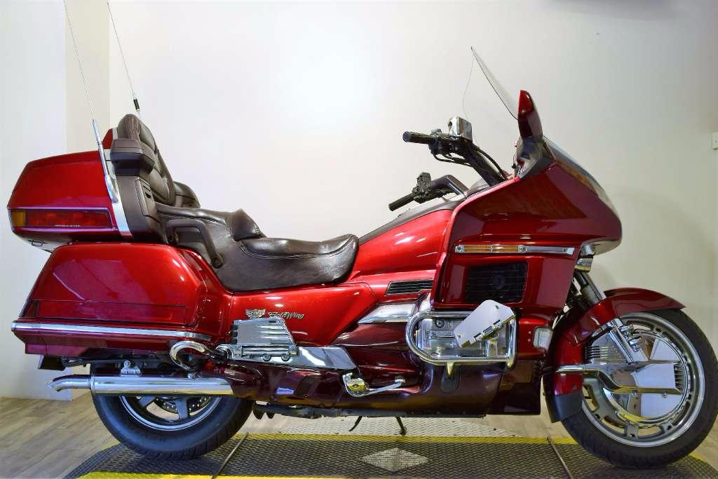 1994 Honda GL1500 GOLDWING ASPENCADE in Wauconda, Illinois