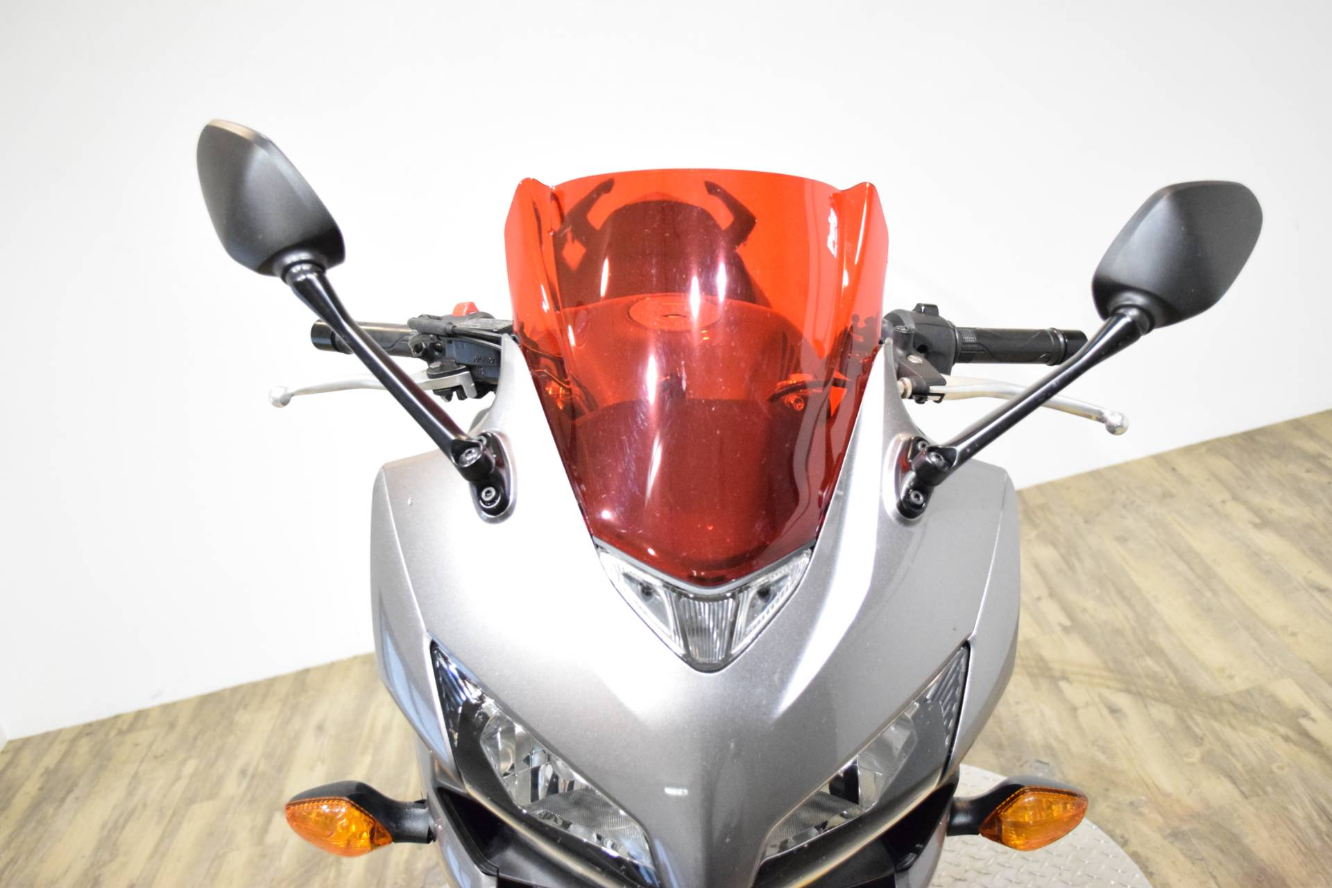 2015 Honda CBR®500R in Wauconda, Illinois - Photo 13