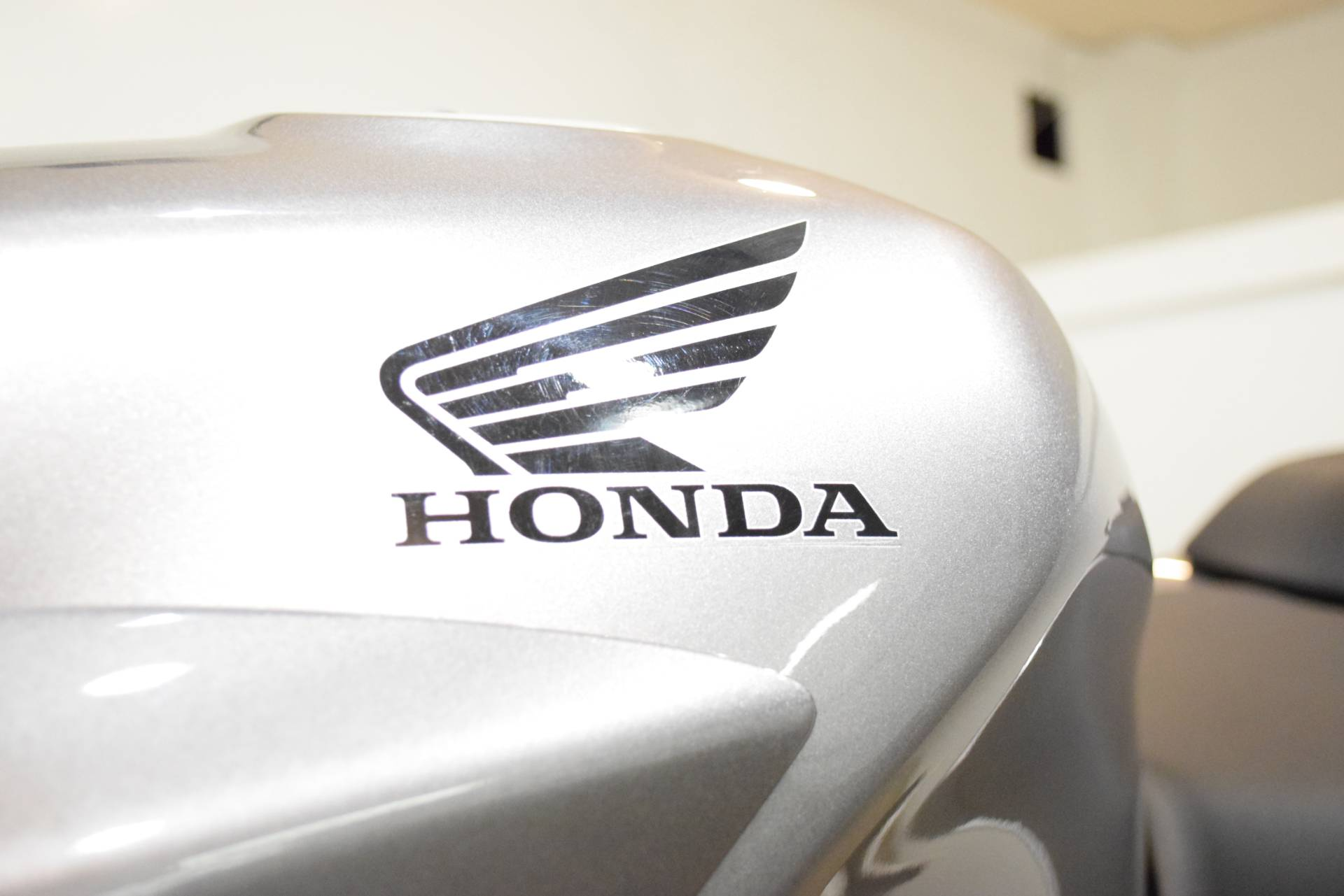 2015 Honda CBR®500R in Wauconda, Illinois - Photo 20