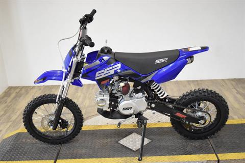 2021 SSR Motorsports SR125 in Wauconda, Illinois - Photo 6