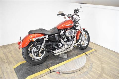 2014 Harley-Davidson XL1200 Sportster in Wauconda, Illinois - Photo 9