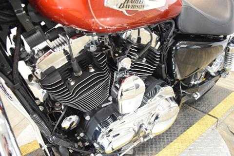 2014 Harley-Davidson XL1200 Sportster in Wauconda, Illinois - Photo 19