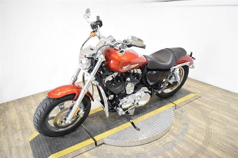 2014 Harley-Davidson XL1200 Sportster in Wauconda, Illinois - Photo 22