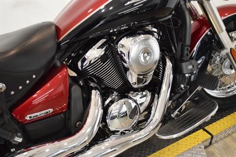 2008 Kawasaki Vulcan® 900 Classic LT in Wauconda, Illinois - Photo 6