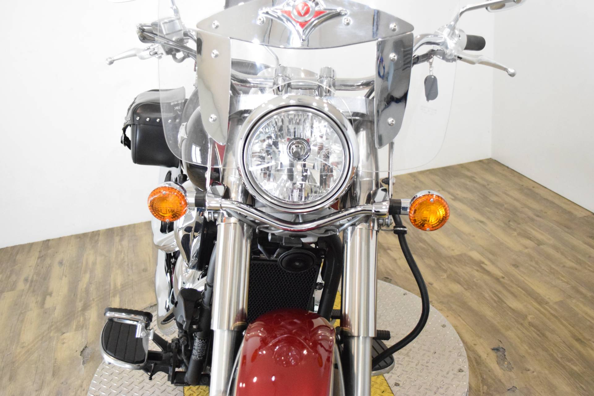 2008 Kawasaki Vulcan® 900 Classic LT in Wauconda, Illinois - Photo 13