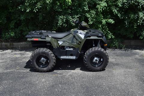 2016 Polaris Sportsman 570 in Wauconda, Illinois - Photo 1