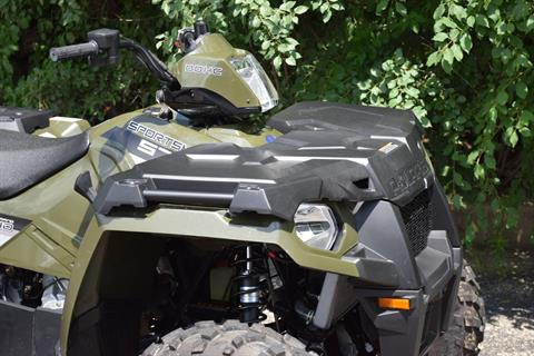 2016 Polaris Sportsman 570 in Wauconda, Illinois - Photo 3