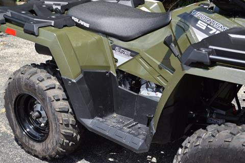 2016 Polaris Sportsman 570 in Wauconda, Illinois - Photo 4