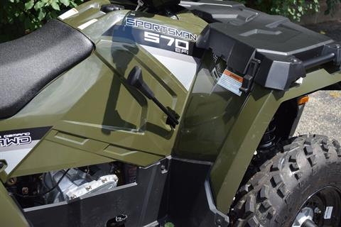2016 Polaris Sportsman 570 in Wauconda, Illinois - Photo 5