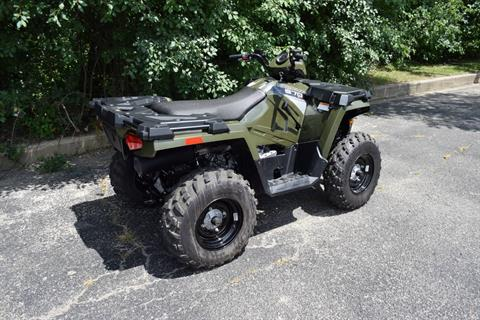 2016 Polaris Sportsman 570 in Wauconda, Illinois - Photo 8