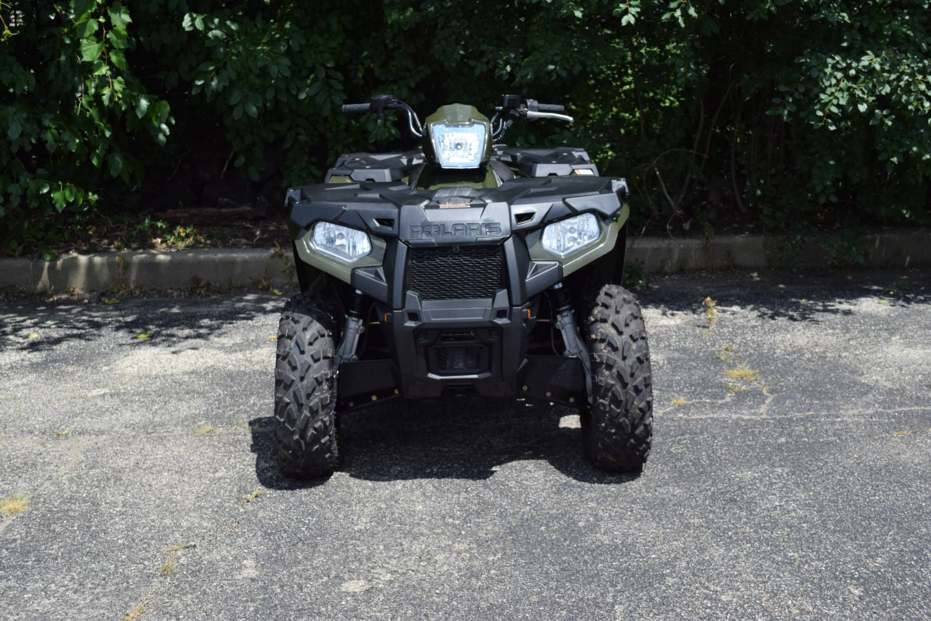 2016 Polaris Sportsman 570 in Wauconda, Illinois - Photo 9