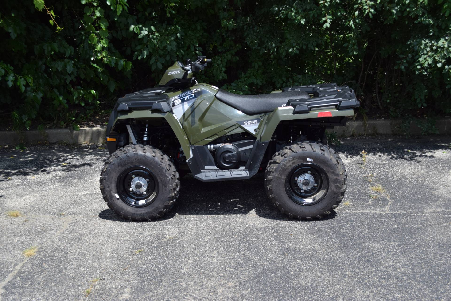 2016 Polaris Sportsman 570 in Wauconda, Illinois - Photo 16