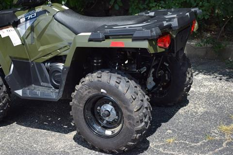 2016 Polaris Sportsman 570 in Wauconda, Illinois - Photo 19