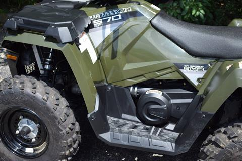 2016 Polaris Sportsman 570 in Wauconda, Illinois - Photo 21