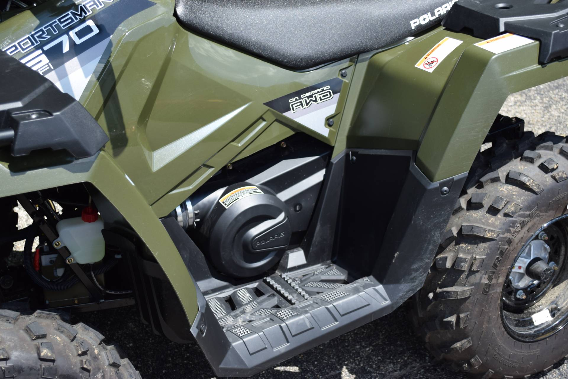 2016 Polaris Sportsman 570 in Wauconda, Illinois - Photo 22