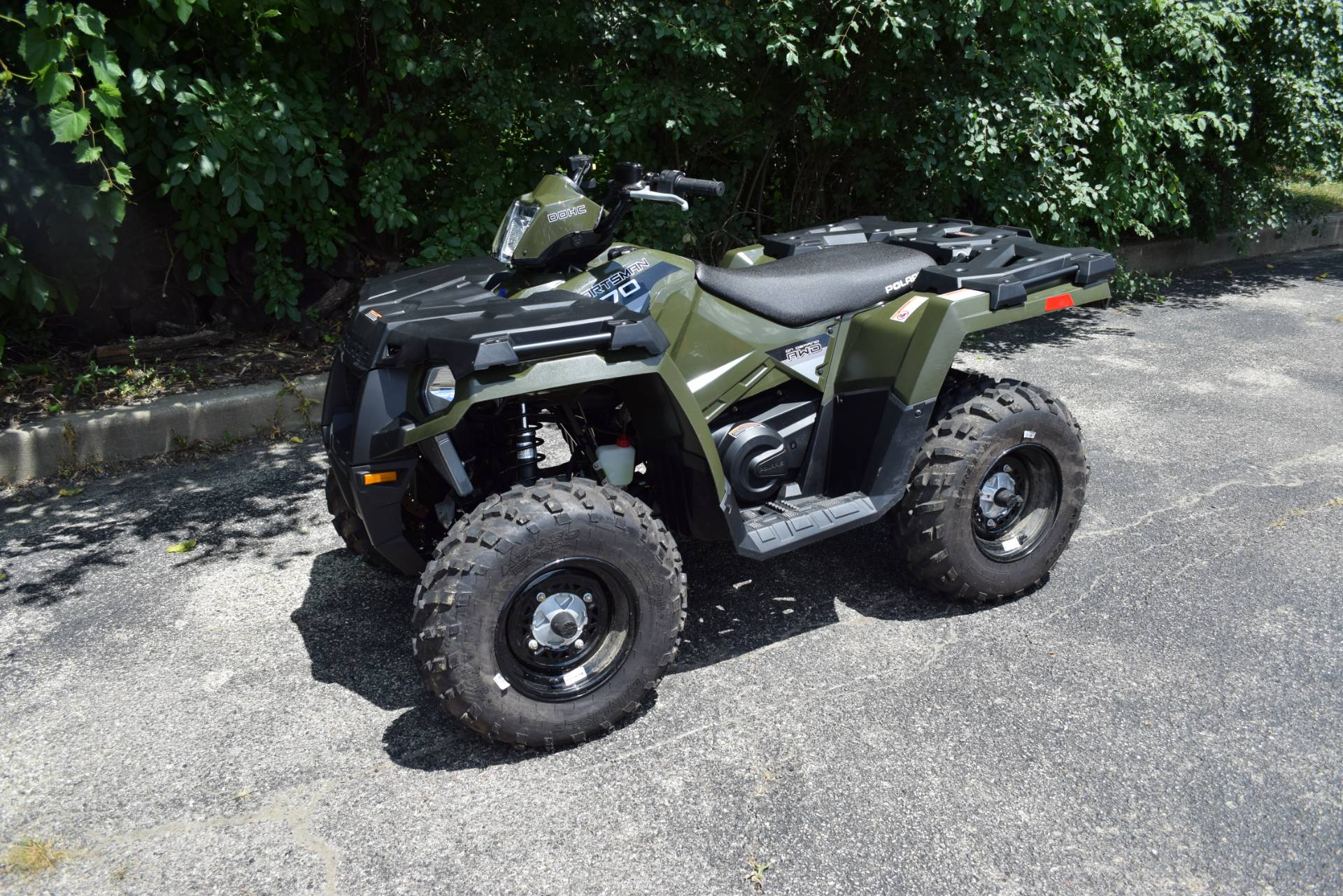 2016 Polaris Sportsman 570 in Wauconda, Illinois - Photo 25