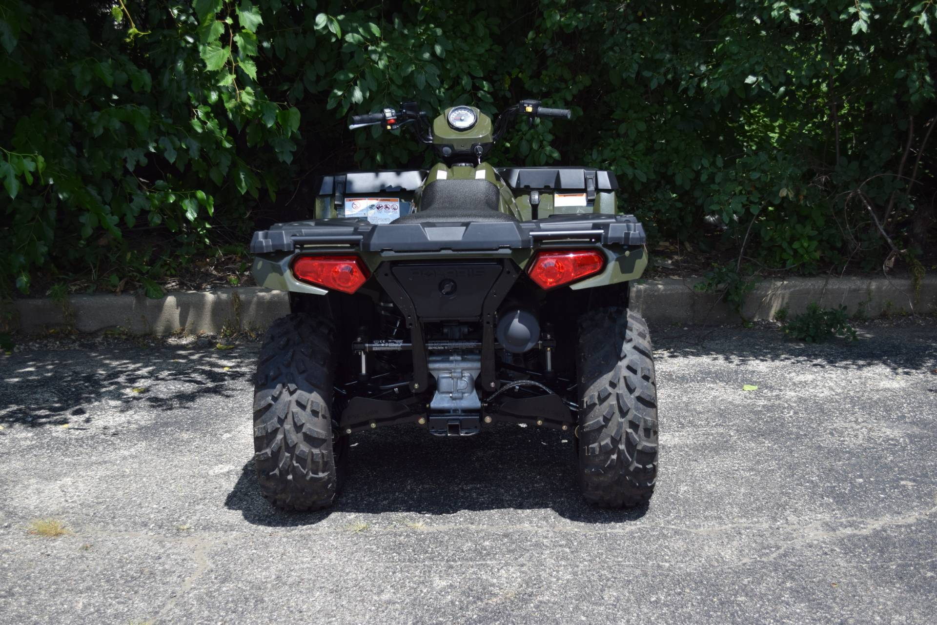 2016 Polaris Sportsman 570 in Wauconda, Illinois - Photo 26