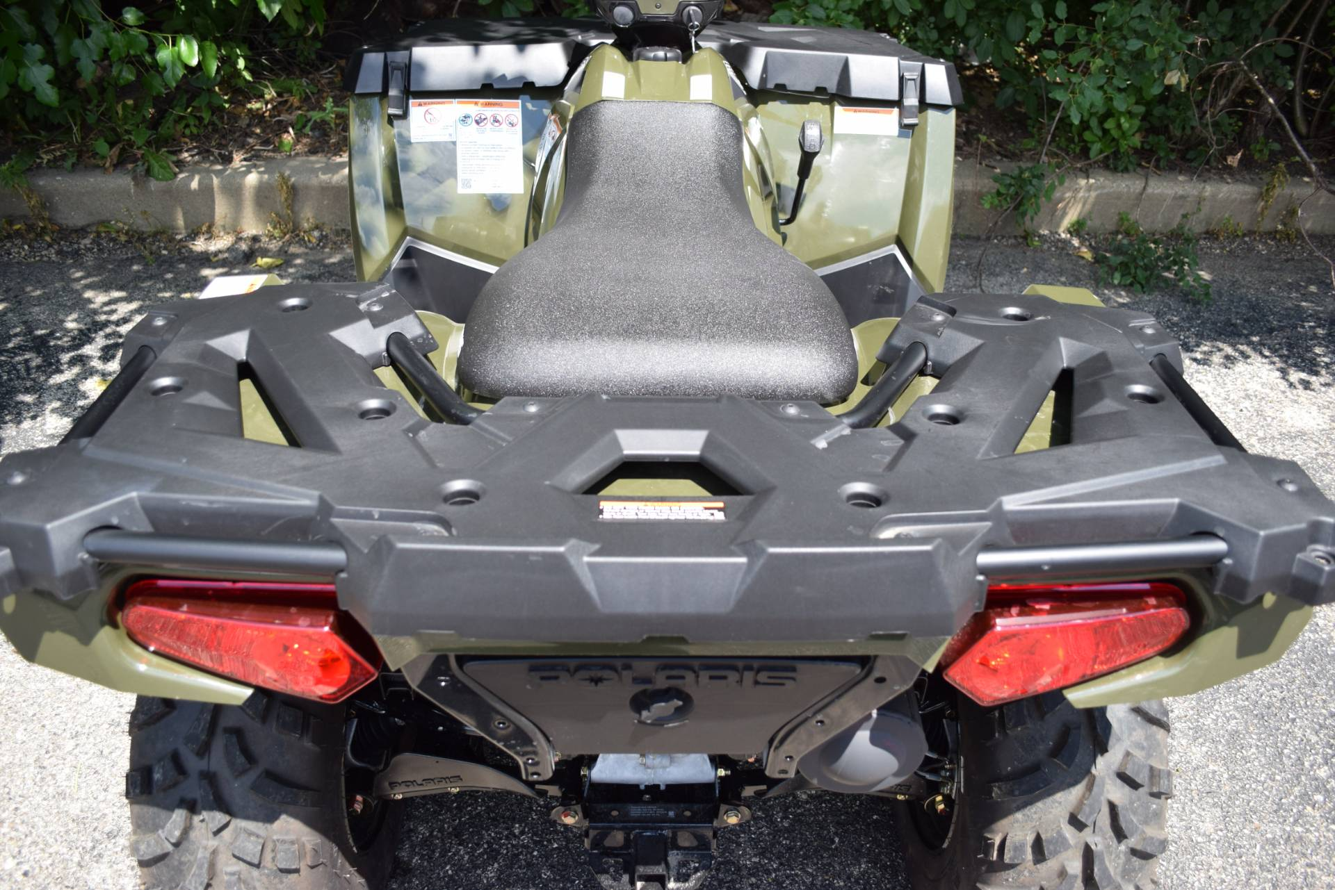 2016 Polaris Sportsman 570 in Wauconda, Illinois - Photo 31
