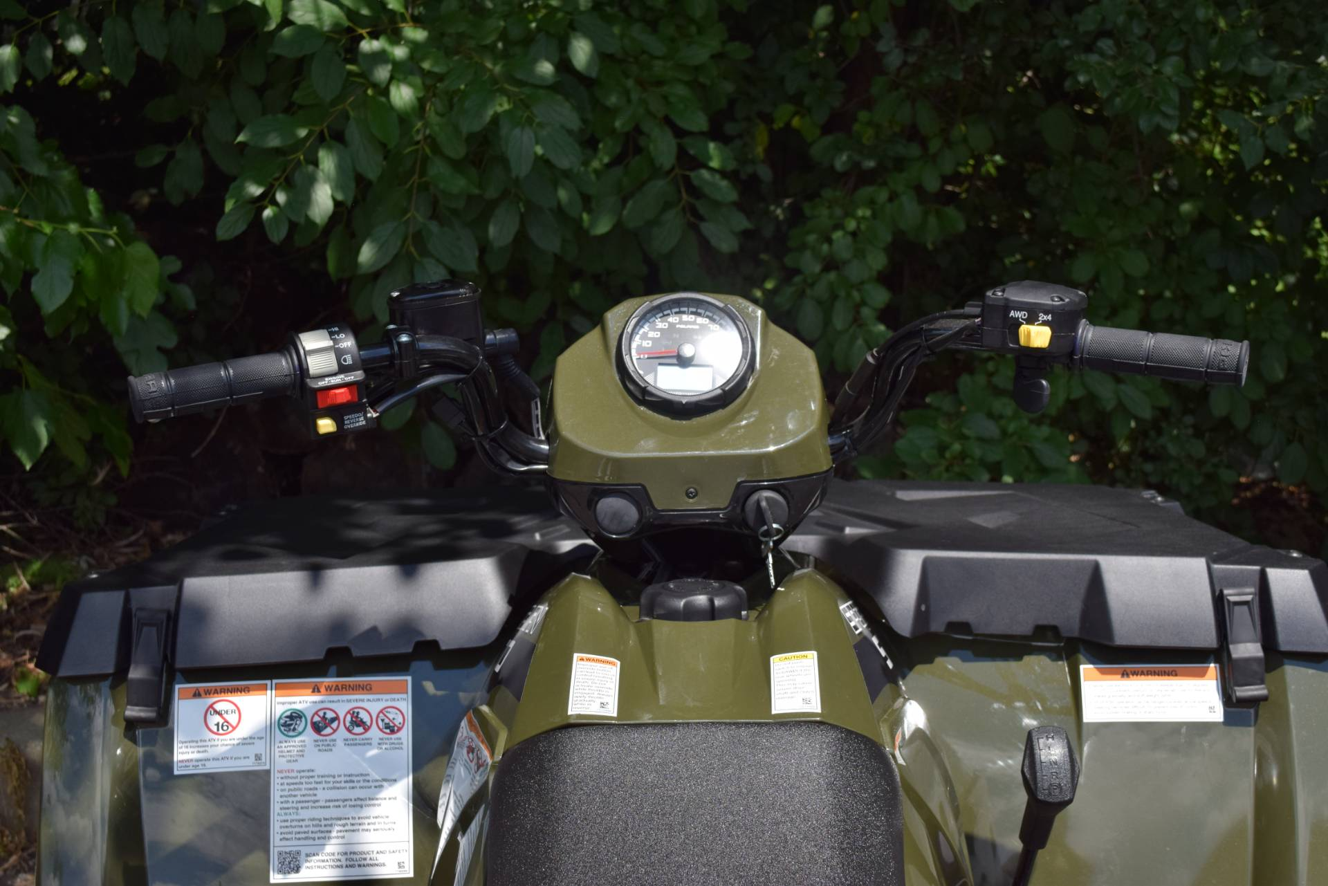 2016 Polaris Sportsman 570 in Wauconda, Illinois - Photo 33