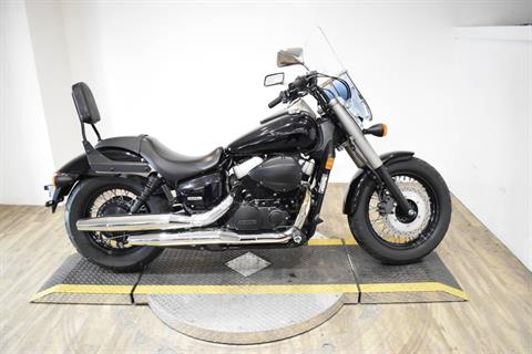2010 Honda Shadow® Phantom in Wauconda, Illinois - Photo 1