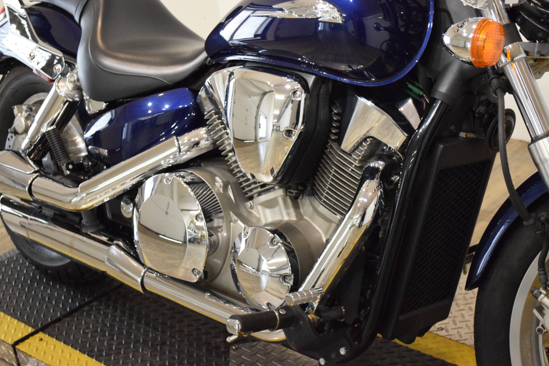 2007 Honda VTX™1300C in Wauconda, Illinois - Photo 4
