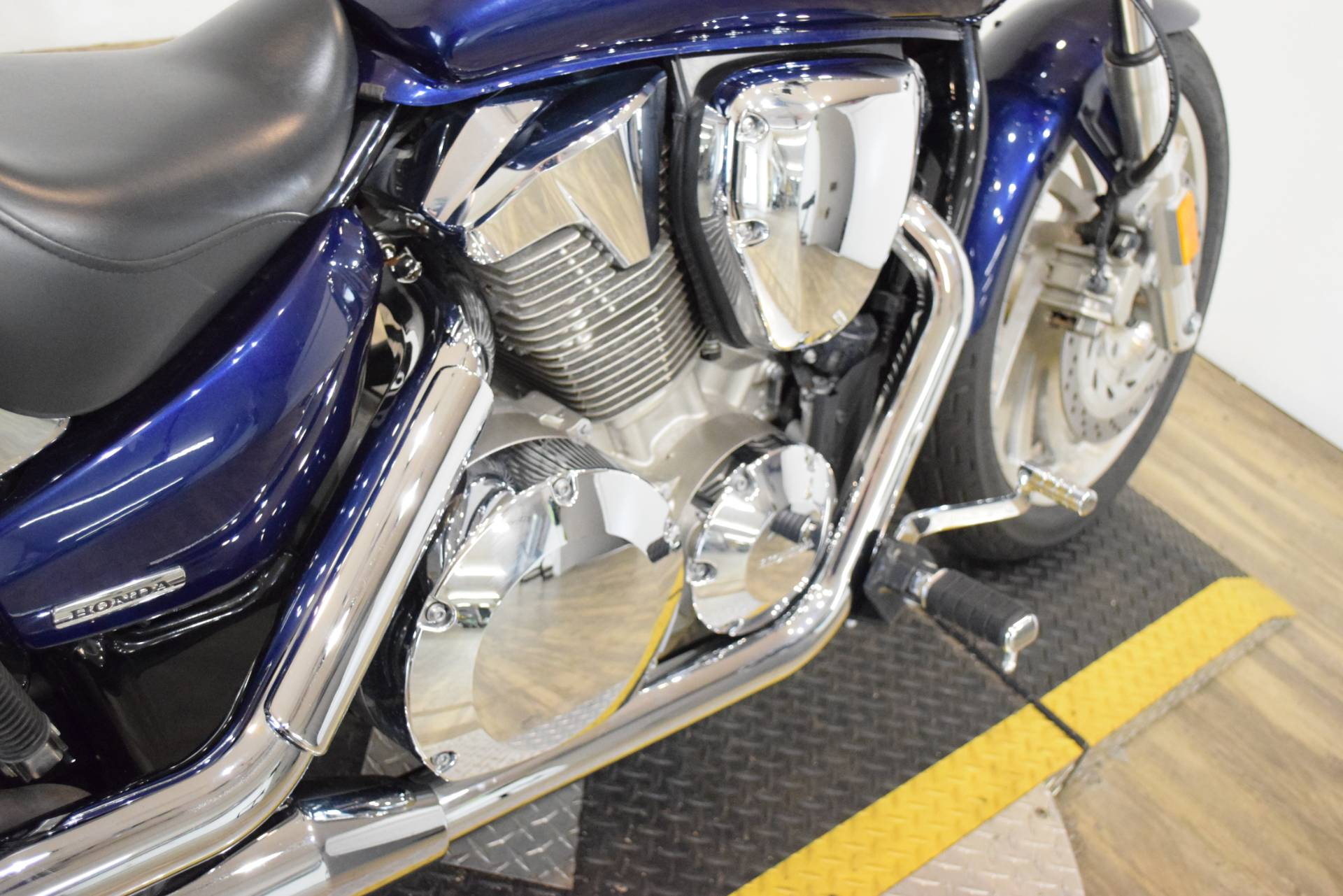 2007 Honda VTX™1300C in Wauconda, Illinois - Photo 7
