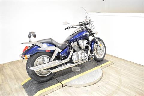 2007 Honda VTX™1300C in Wauconda, Illinois - Photo 10
