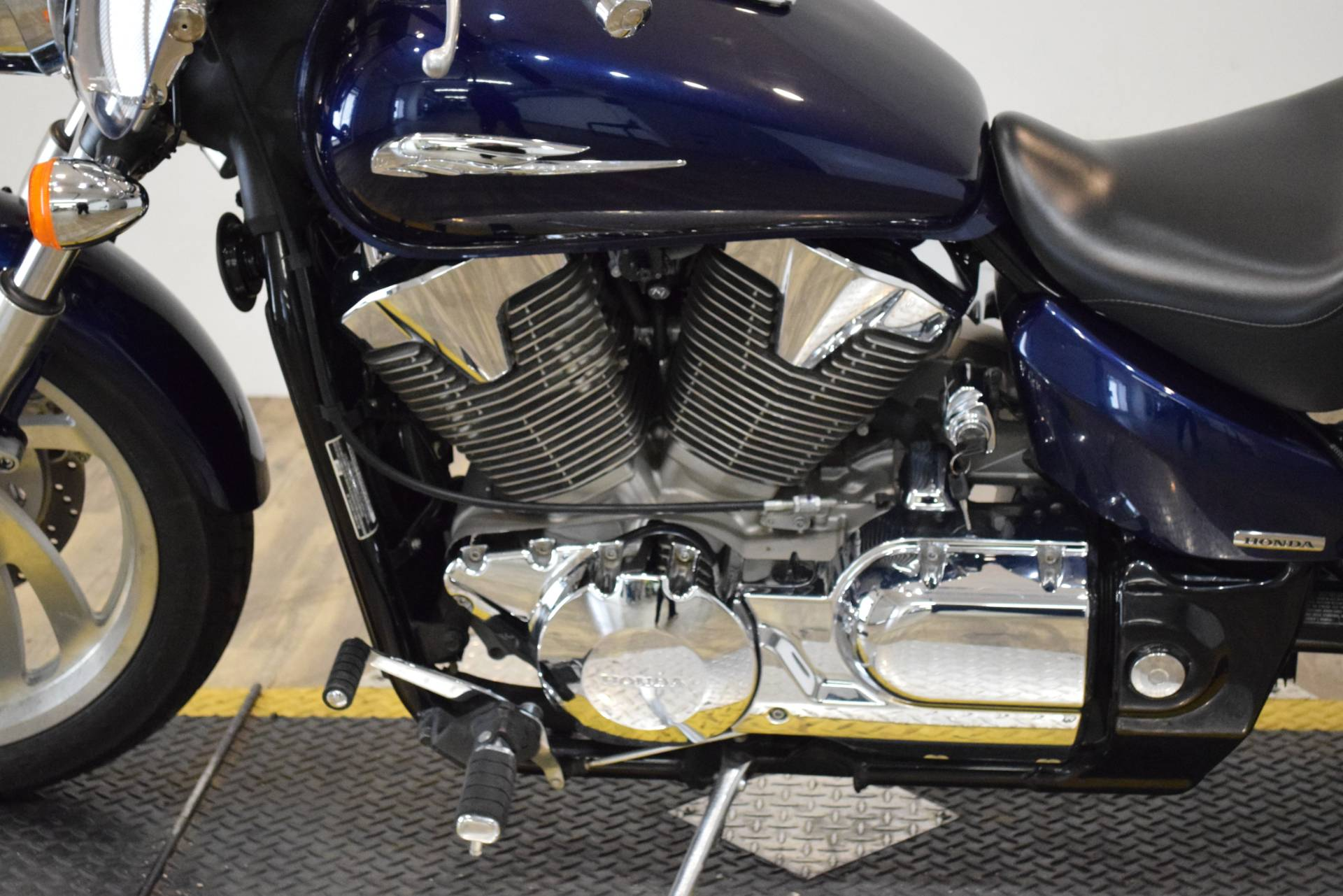2007 Honda VTX™1300C in Wauconda, Illinois - Photo 19