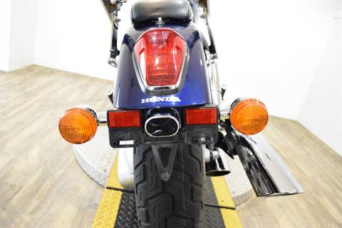 2007 Honda VTX™1300C in Wauconda, Illinois - Photo 26
