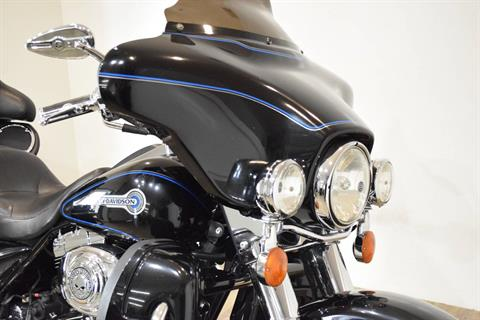 2006 Harley-Davidson Ultra Classic® Electra Glide® Peace Officer Special Edition in Wauconda, Illinois - Photo 3