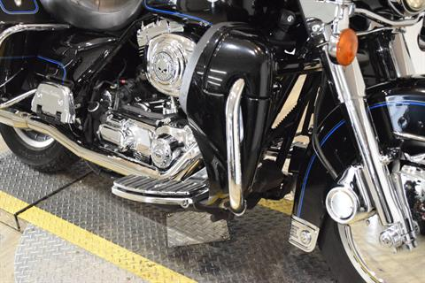 2006 Harley-Davidson Ultra Classic® Electra Glide® Peace Officer Special Edition in Wauconda, Illinois - Photo 4
