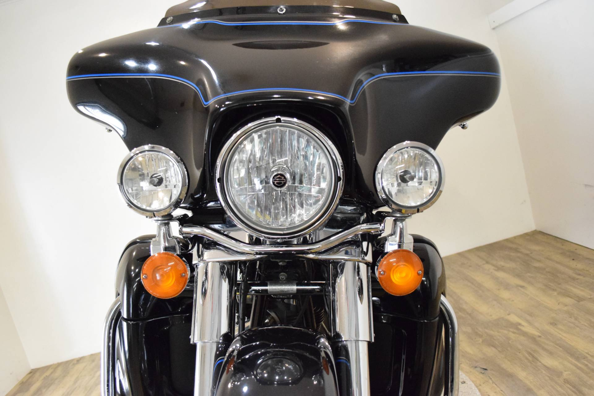 2006 Harley-Davidson Ultra Classic® Electra Glide® Peace Officer Special Edition in Wauconda, Illinois - Photo 12