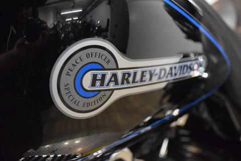 2006 Harley-Davidson Ultra Classic® Electra Glide® Peace Officer Special Edition in Wauconda, Illinois - Photo 20
